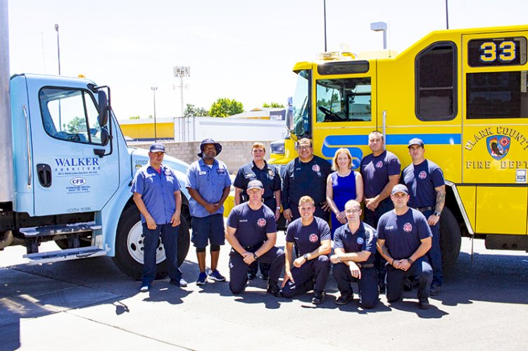 Helping First Responders