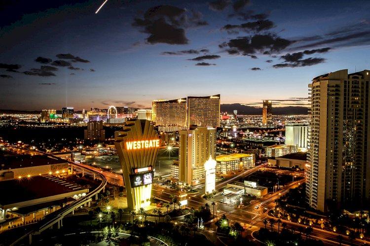 Haunted Vegas