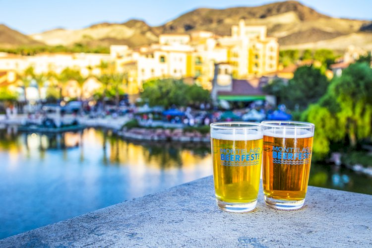 Today is the Day! Montelago Village Resort Beerfest