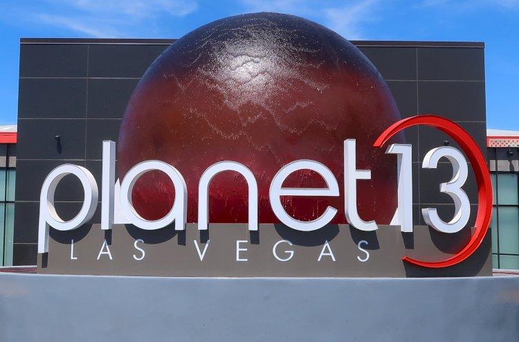 Planet Palooza