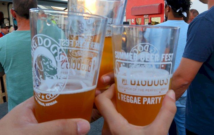 Big Dogs' Summer Beer Fest