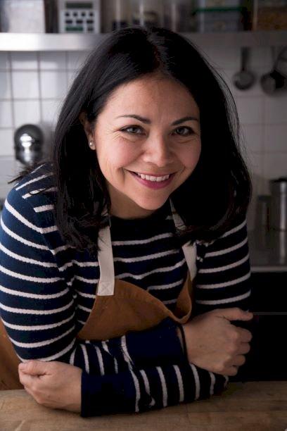 Chef Lisa Vega/via Eric Wolfinger