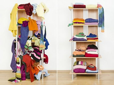 Decluttering, Deep Cleaning, and Feng Shui