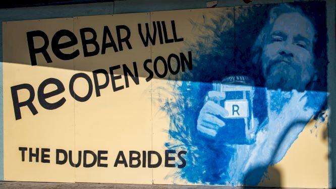 The (temporary) transformation of ReBAR